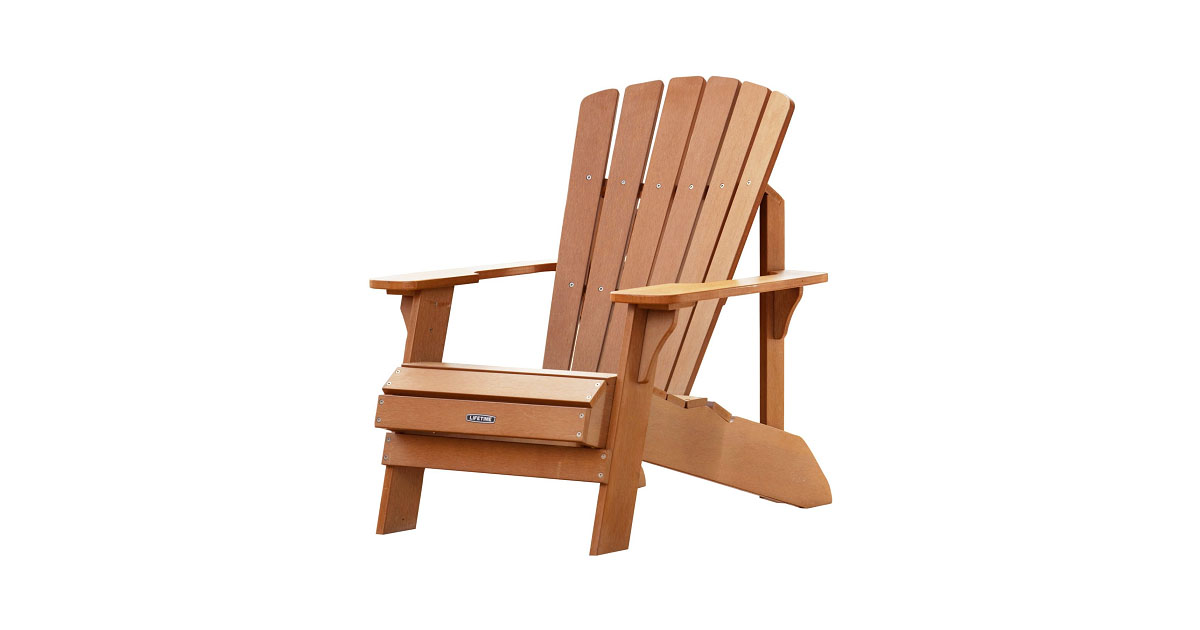 Marvelous The Best Adirondack Chairs Top 4 Reviewed In 2019 The Machost Co Dining Chair Design Ideas Machostcouk